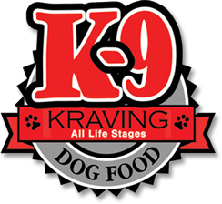 Von Z-Max Rottweilers - All Dogs Fed k-9 Kraving Dog Food